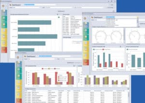 Monitor sales performance with robust reporting and analytics built into Core Commission sales commission software