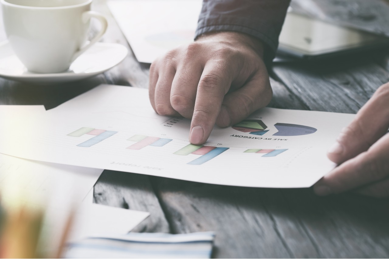 4 Tips for Designing the Best Commission Reports